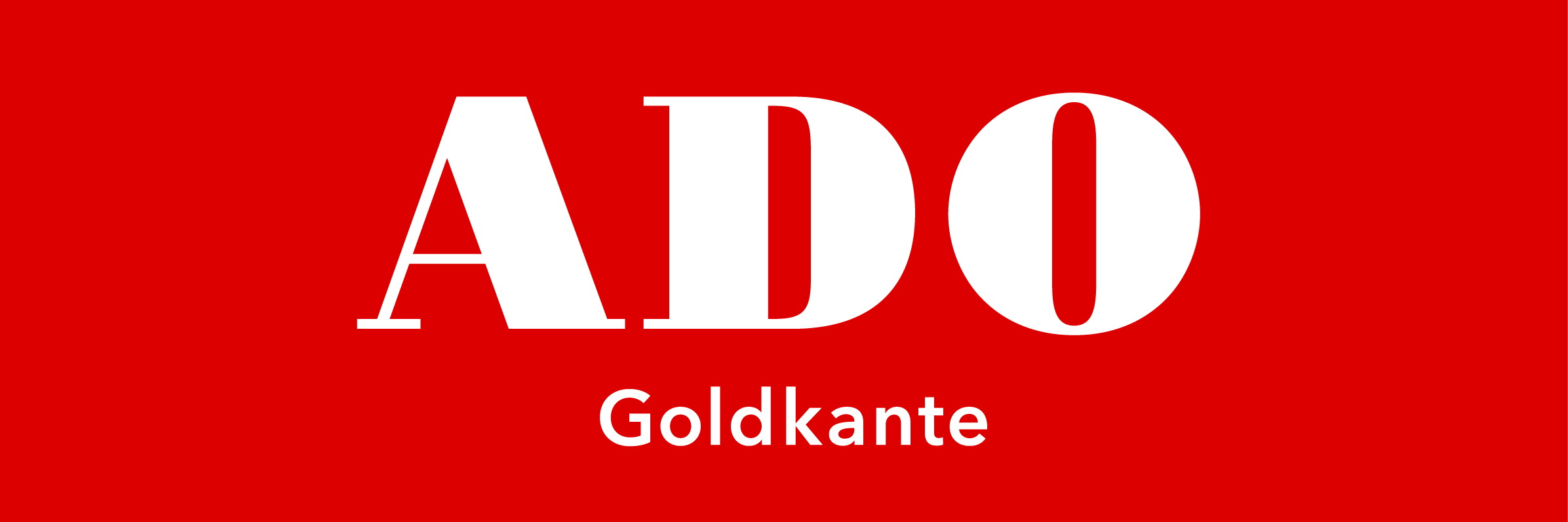 ADO Goldkante GmbH & Co. KG